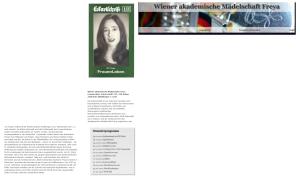 Nie wieder Staatsräume der demokratischen Republik Österreich für ...