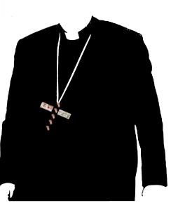 Synonym für schwarze Pädagogik: Katechismus