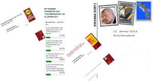 Volksbefragung Zwischenstand Umfrage 11-01-2013