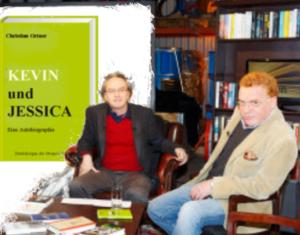 """""""Jessica und Kevin"""" - Eine Autobiographie von Christian Ortner"""