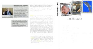 Allem übergeordnete österreichische Disziplin - Wegreden