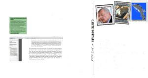 Leopold Kunschak Preis 2014 - Auch noch