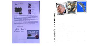 Kurz - Mikl-Leitner Eigenwerbung
