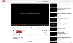 Youtube Rassismus