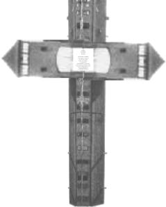 Kruzifix - Arme sind eine theologische Kategorie