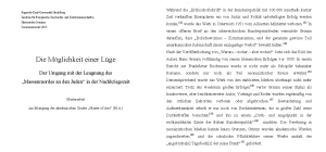Hans Grimm - Verbot in Österreich