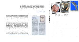 Adam Müller-Guttenbrunn und Freiheitliche - Ausgeliefert einer feindlichen Welt