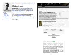 Arminia - Beteiligung am nationalsozialistischen Putsch