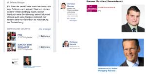 FPÖ-Initiative zur Abschaffung der Fristenlösung - einer Dekadenzerscheinung