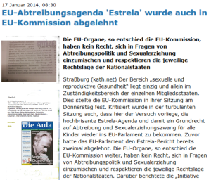 Freiheitliches Wissen über EU