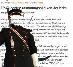 Kriminisierte Schweiz - Freiheitliches Vorbild direkter Demokratie