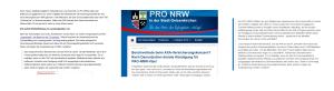 Hauer - Unzensuriert - Pro NRW
