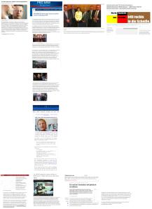Reim auf Harald Vilimsky - Wer zu rechtsextrem ist für freiheitliche Gemein-Schaft erst recht genehm