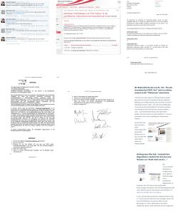 NR Gerhard Deimek - Prototypische freiheitliche Antwort und Reaktion