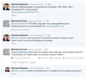 NR Gerhard Deimek - Sozialbau