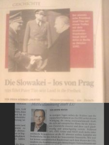 Zur Zeit - Adolf Hitler