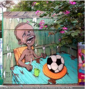 Fußball-WM - Ö1 Morgenjournal 23-06-2014