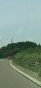 Vor lauter Windmühlen sieht Akif Pirincci keine Wälder mehr