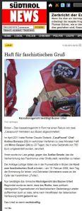 Die für die FPÖ-ZZ beeindruckende Welt der Casa Pound