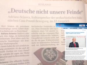 NR Neubauer - Faschistische Symbole nichts verloren