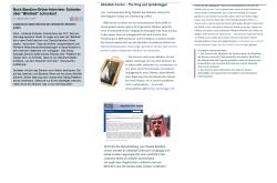 Abdullah Zentrum - Privilgien und Immunitäten