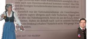 FPÖ Zur Zeit Seledec - Nationalsozialismus - Habsburgerreich