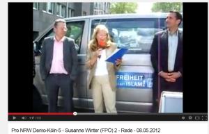Susanne Winter Pro NRW