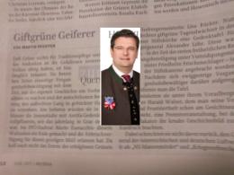 Wendelin Mölzer - Pfeiffer Löhr