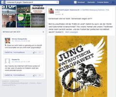 Werner Königshofer Volksmacht gegen Staatsmacht