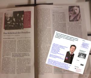 FPÖ Zur Zeit - Adolf Hitler - Präsidialsystem wie in den USA