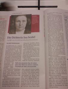 FPÖ-ZZ 40-2014 Ina Seidel vorübergehend zugeneigt