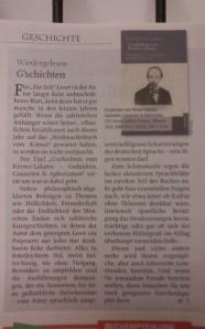 FPÖ-ZZ 45-2014 Erich Körner Lakatos und Hitlergruß