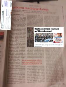 FPÖ-ZZ 46-2014 - Vorboten des Bürgerkriegs