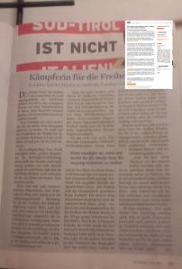 fPÖ-ZZ 47-2014 Code Südtirol - Freiheitlicher Parlamentsklub