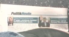 Heute - Haxenspreizer Belakowitsch Jenewein 7-11-2014