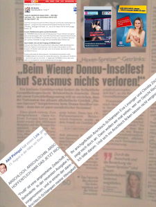 Krone Printausgabe 9-11-2014 - Haxenspreizer