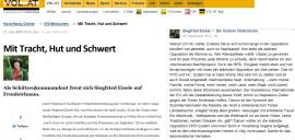 Siegfried Eisele - Warum ich HC wähle
