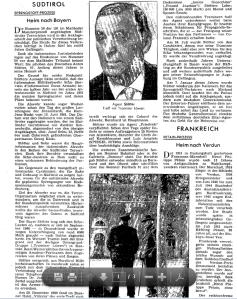 Spiegel 1964 Pétain