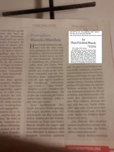 Blunck - Morgengrauen - FPÖ-ZZ