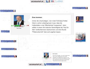 FPÖ-Unzensuriert - Männer onanierten vor einer Frau - Vergewaltigung die Lösung