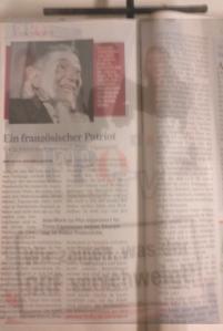 FPÖ ZZ 49-2014 Große Patriotenköpfe