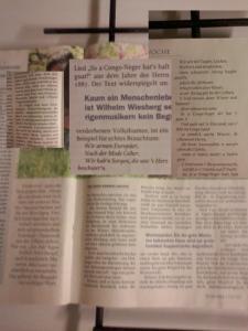 FPÖ ZZ 51-52 Körner Lakatos Soziologiecouplet