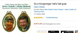 Heinz Zednik - Erich Körner Lakatos