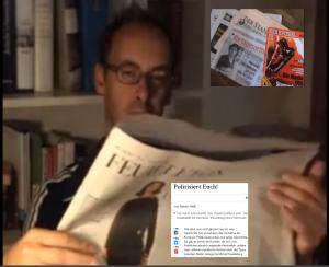 Robert Misik - Ein Informationsdilemma