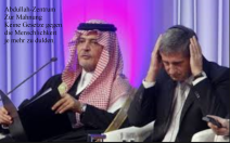 Abdullah-Zentrum - Keine Gesetze gegen die Menschlichkeit zu dulden