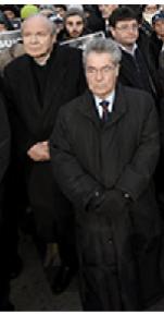 Bundespräsident und Kardinal - Was Abdullah gnädig gibt soll der Mensch dankbar nehmen