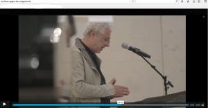 Carmen Nebel österreichischer intellektueller Folklore eröffnet Bockelmann-Ausstellung