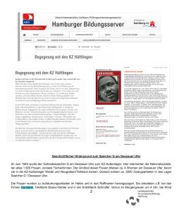 Erwin Bockelmann - Onkel von Manfred Bockelmann und seinem Bruder der ein Sänger war