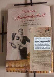 FPÖ und Zur Zeit für Verbot Anti-WKR-Ball
