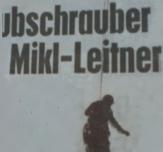 Johanna Mikl-Leitner verkündet ihre Sicherheitsoffensive